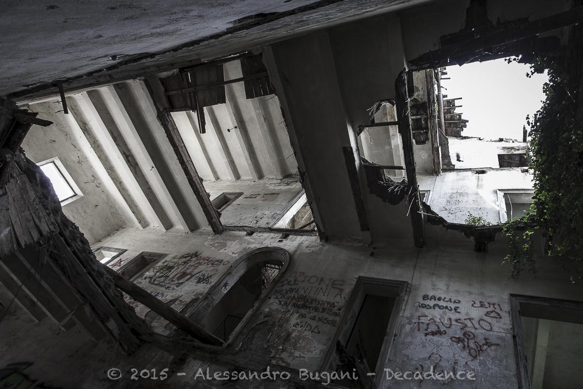 Ex Manicomio di Aguscello-12