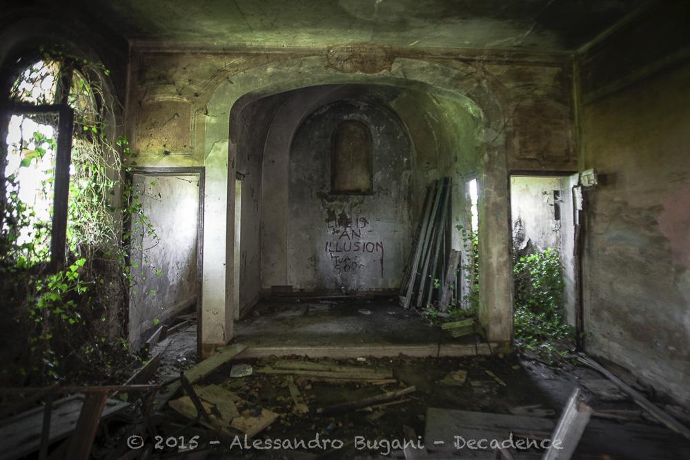 Ex Manicomio di Aguscello-72