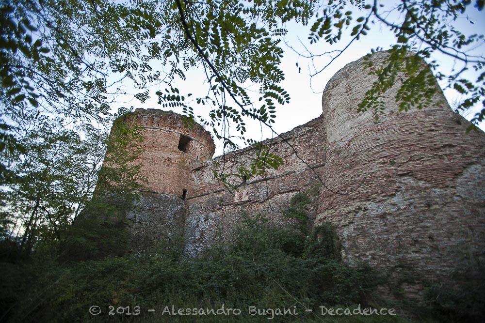Castello di monte poggiolo-85