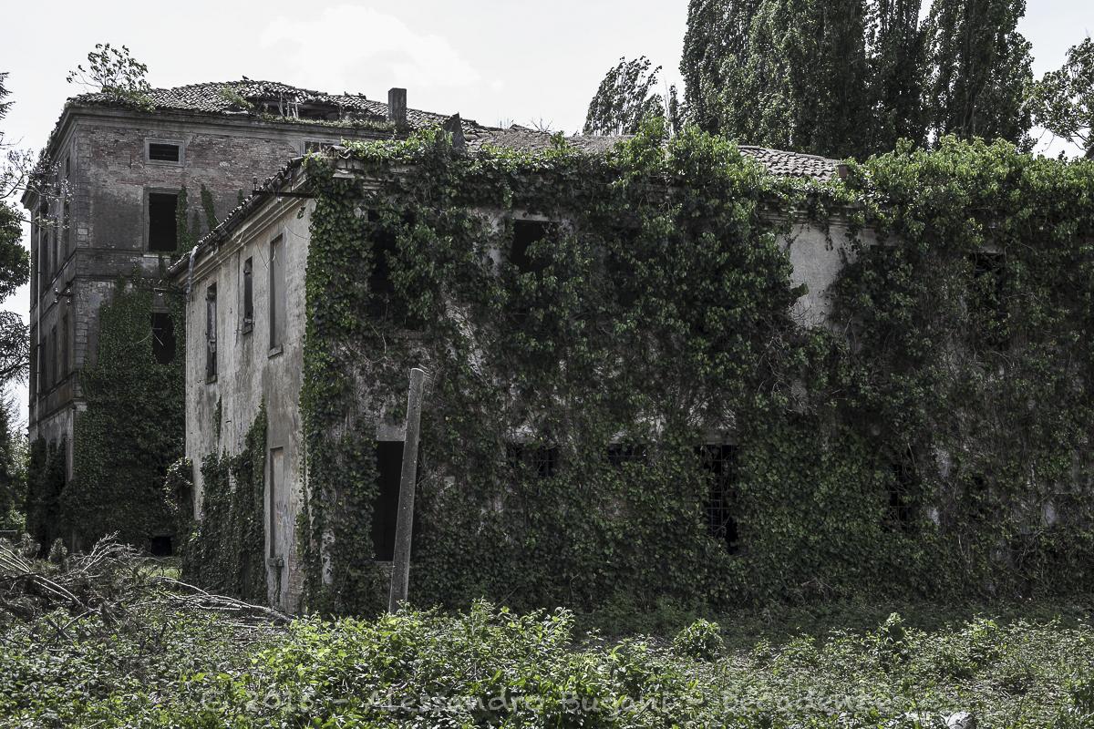 Ex Manicomio di Aguscello-90