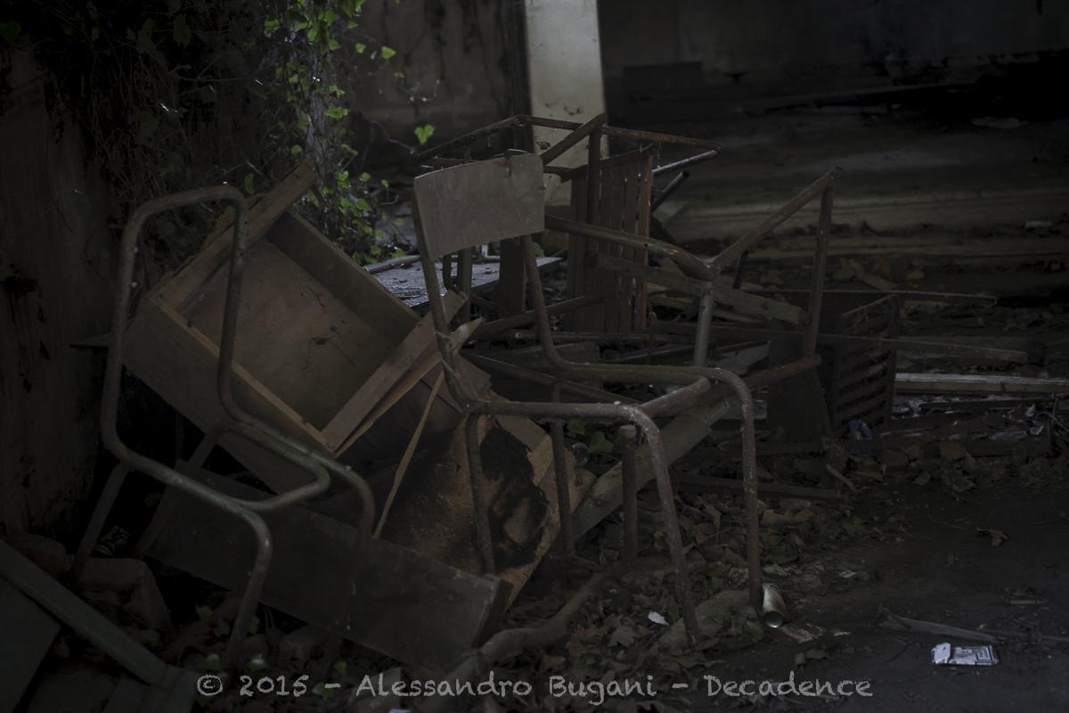 Ex Manicomio di Aguscello-80