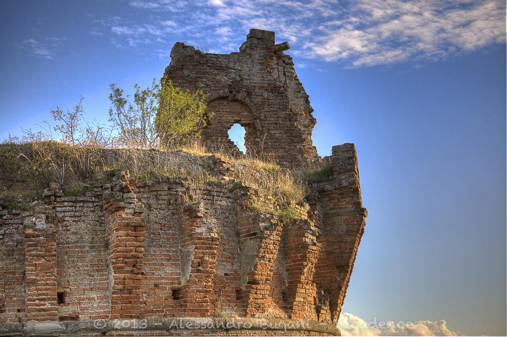 Castello di monte poggiolo-66