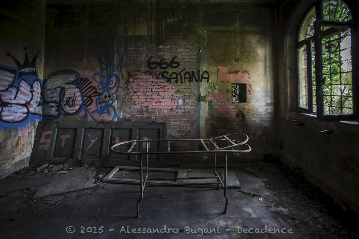 Ex Manicomio di Aguscello-66