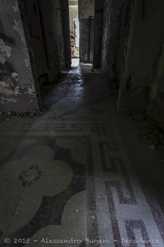 Ex Manicomio di Aguscello-11