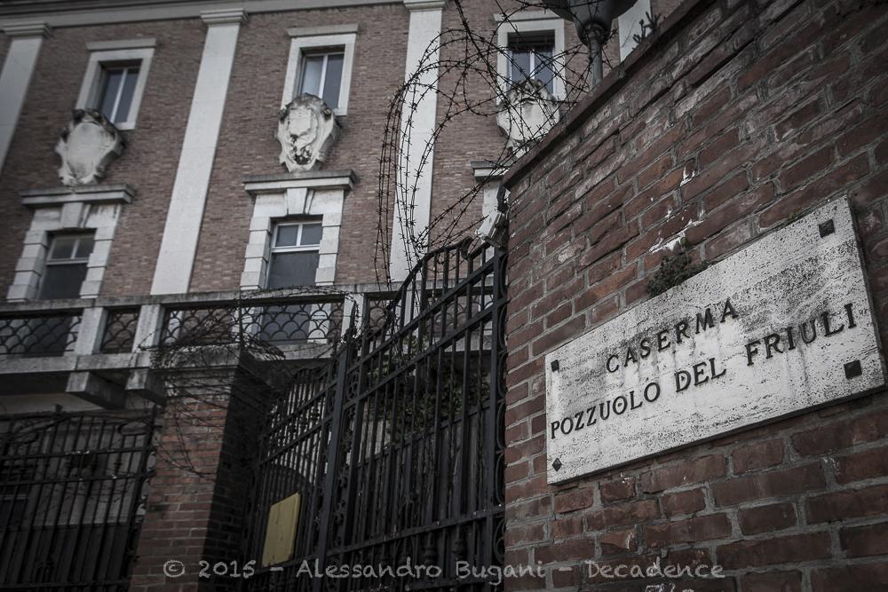 Caserma Pozzuolo del Friuli-85