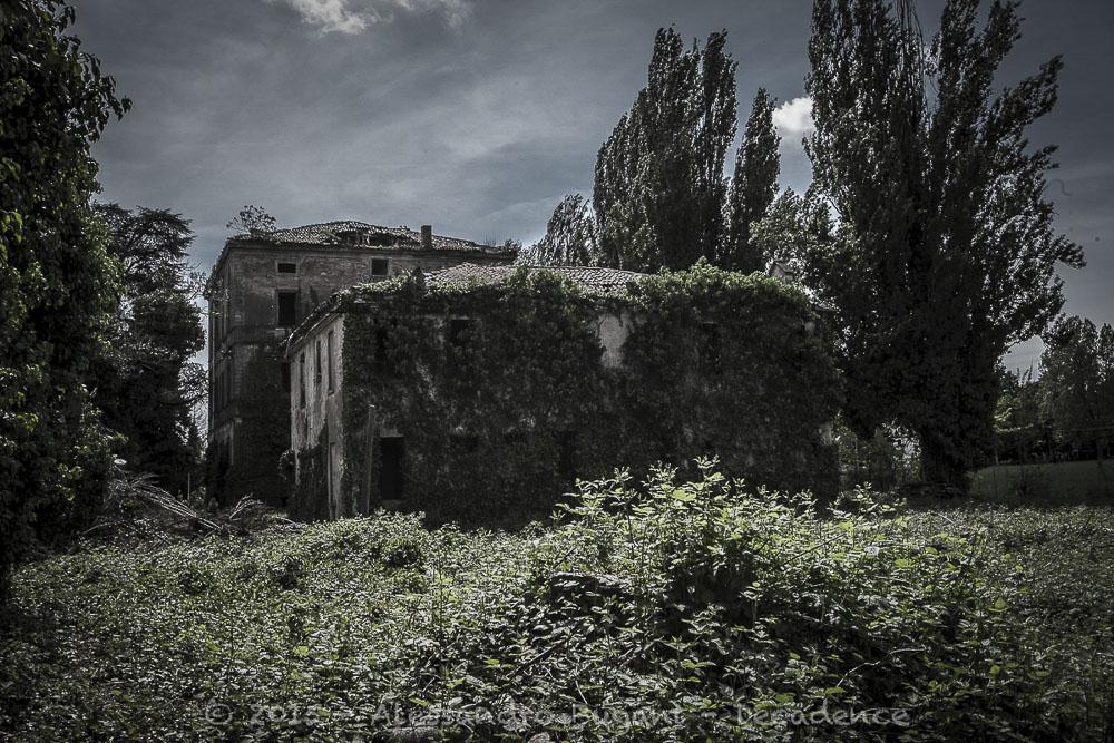 Ex Manicomio di Aguscello-98