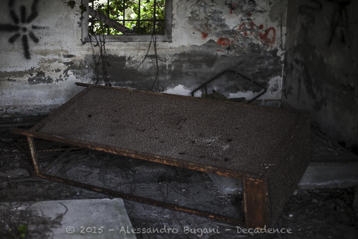 Ex Manicomio di Aguscello-92