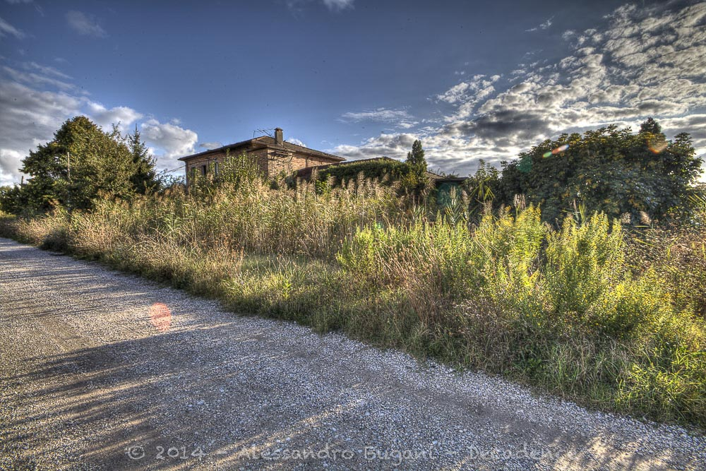 Casa abbandonata-33