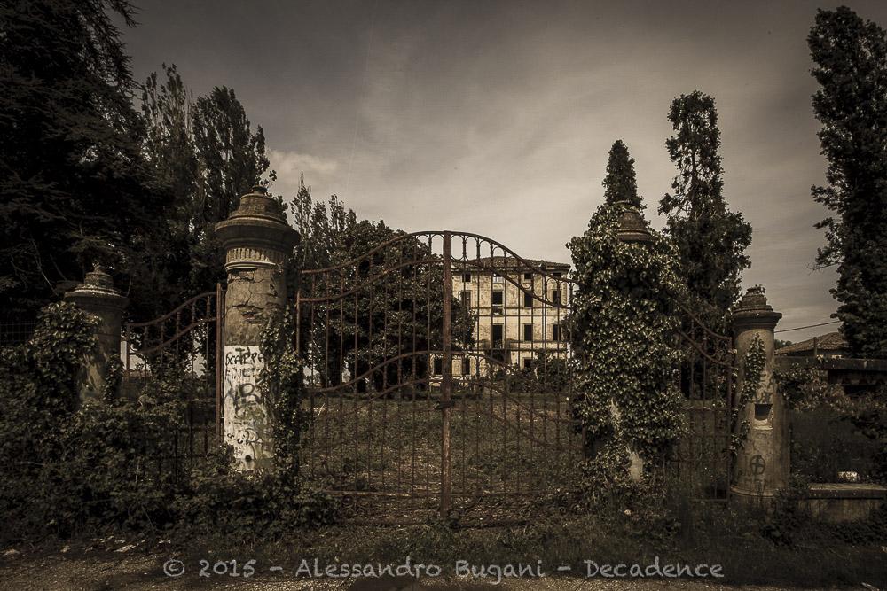 Ex Manicomio di Aguscello-106