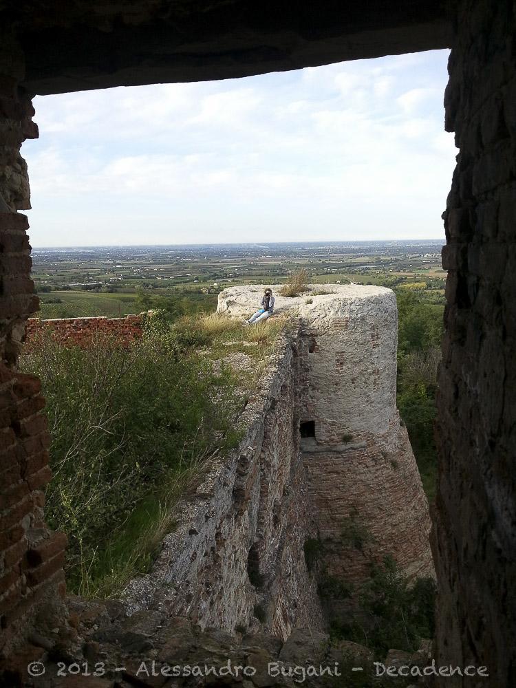 Castello di monte poggiolo-29