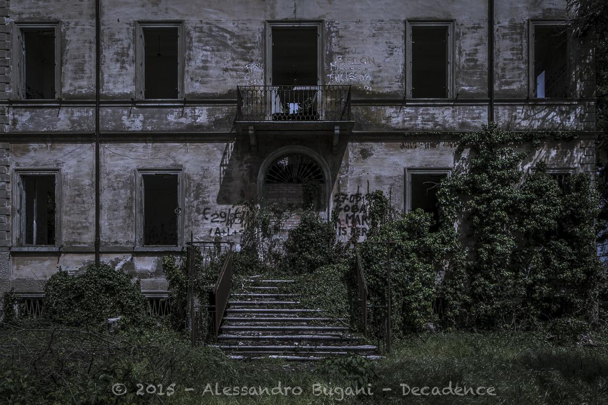Ex Manicomio di Aguscello-3