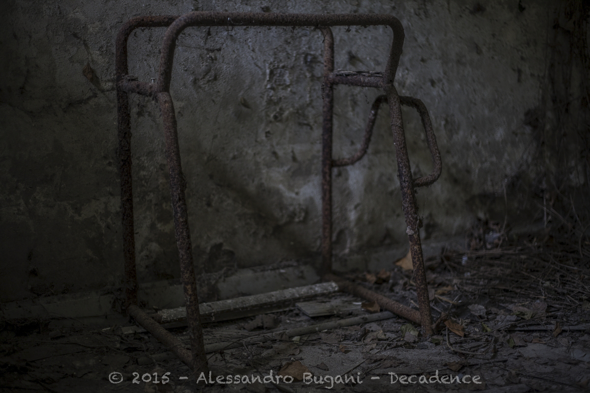 Ex Manicomio di Aguscello-22