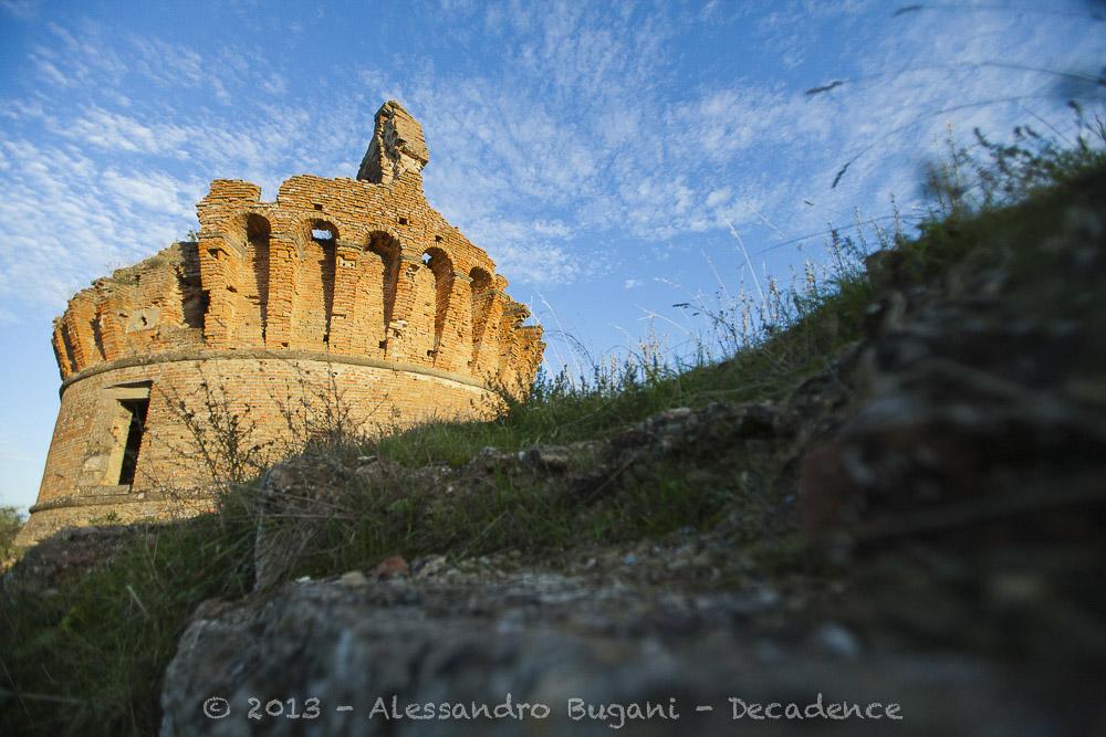 Castello di monte poggiolo-72