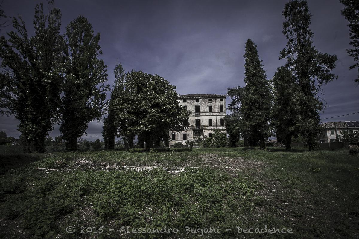 Ex Manicomio di Aguscello-101