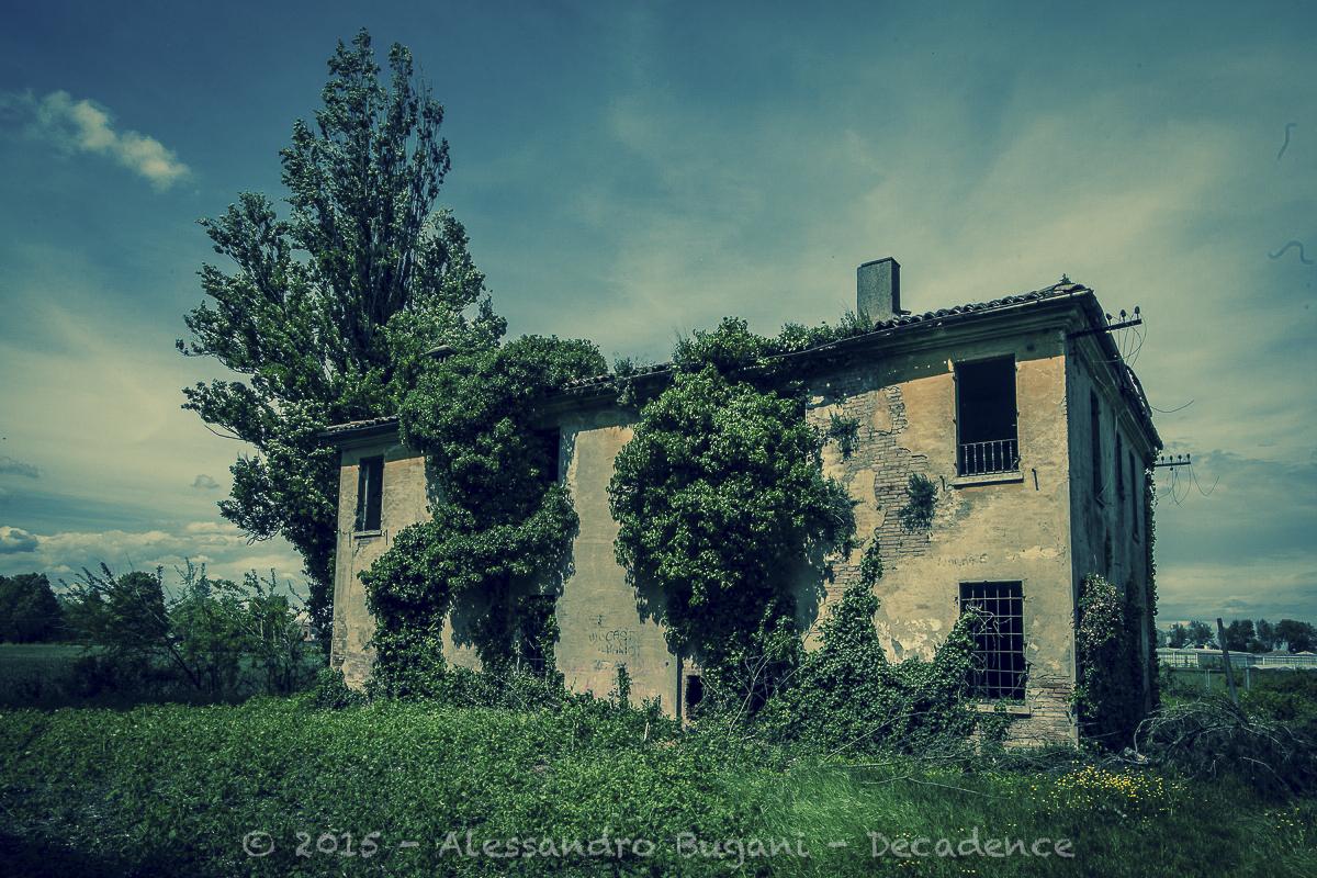 Ex Manicomio di Aguscello-99
