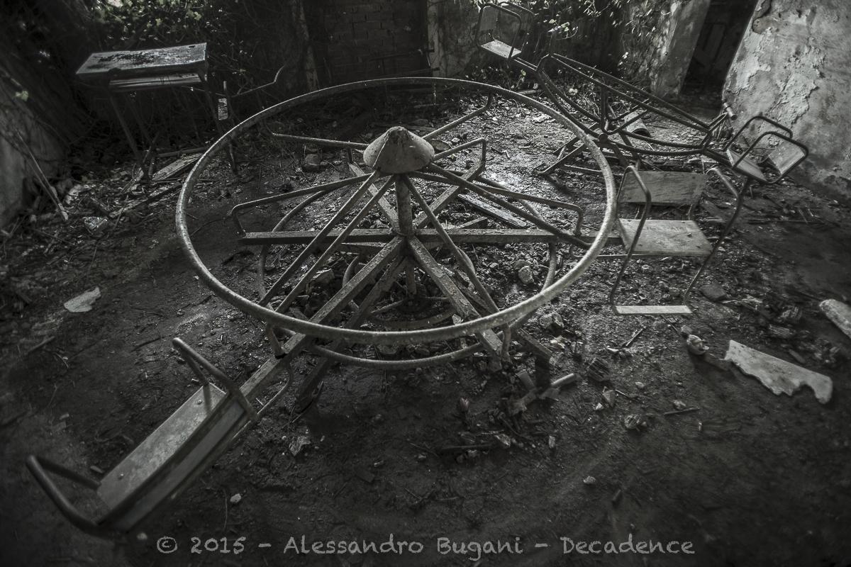 Ex Manicomio di Aguscello-62