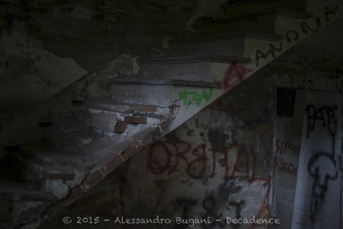 Ex Manicomio di Aguscello-31