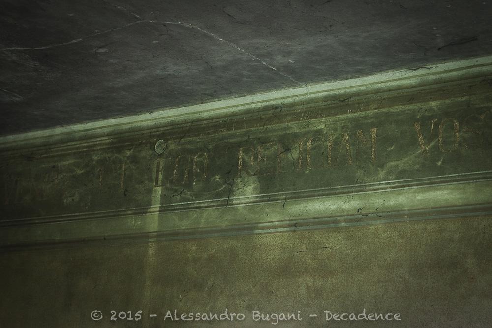 Ex Manicomio di Aguscello-79