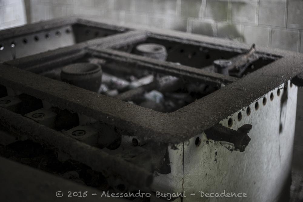 Ex Manicomio di Aguscello-29