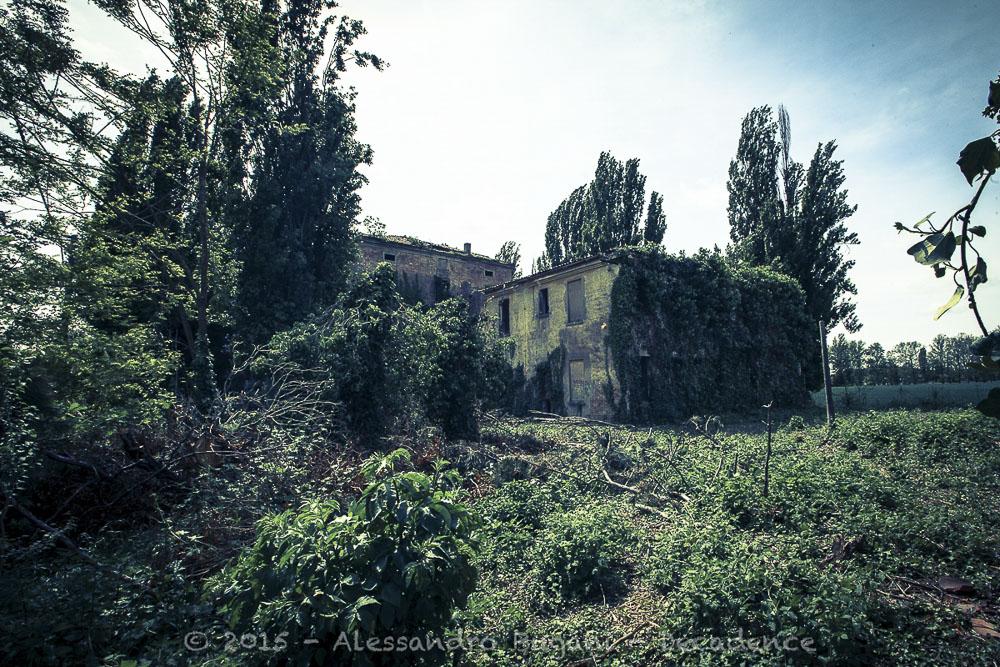Ex Manicomio di Aguscello-96