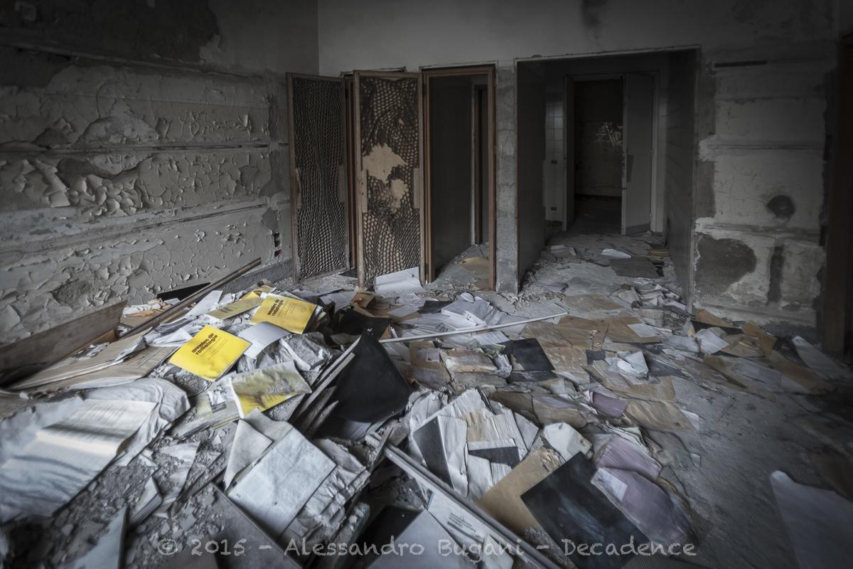Ospedale Sanatorio Banti