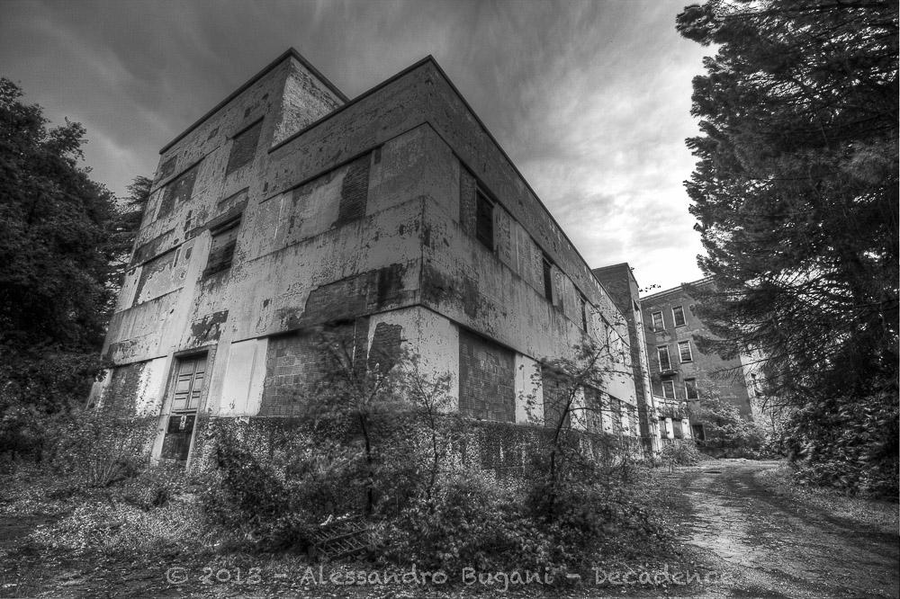 Ex sanatorio di montecatone-49