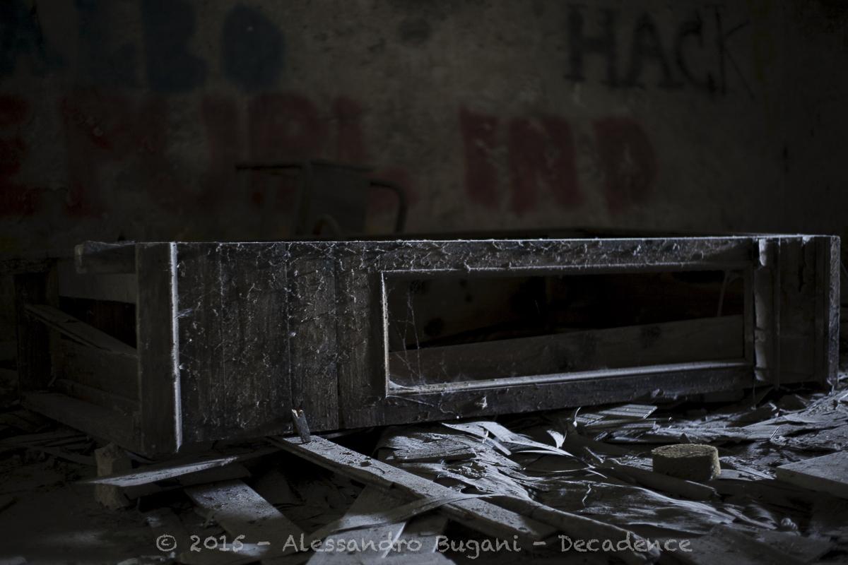 Ex Manicomio di Aguscello-24