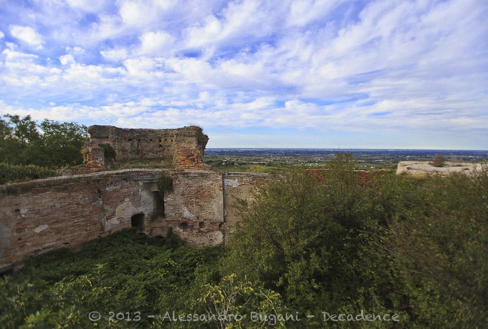 Castello di monte poggiolo-10