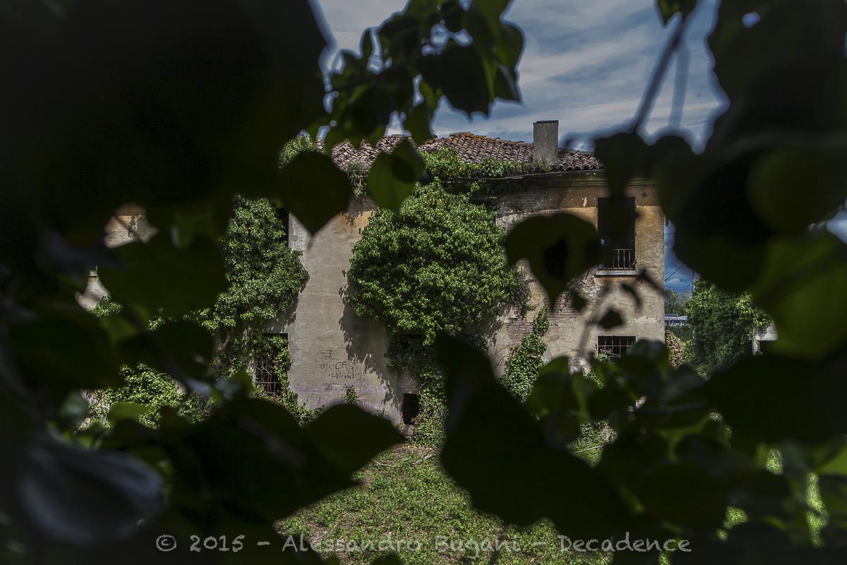 Ex Manicomio di Aguscello-13