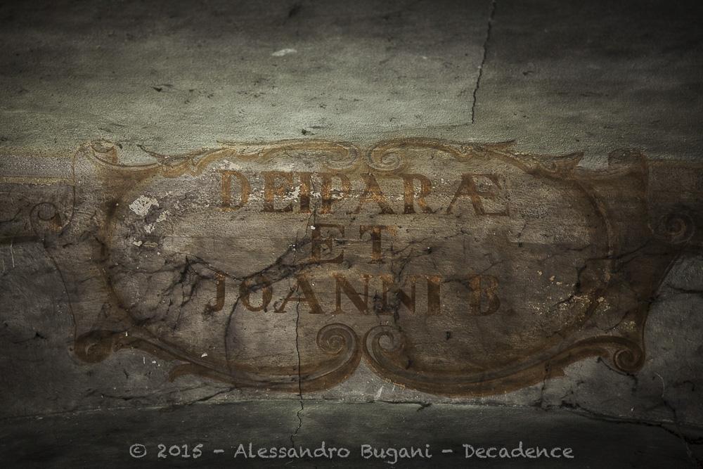 Ex Manicomio di Aguscello-73