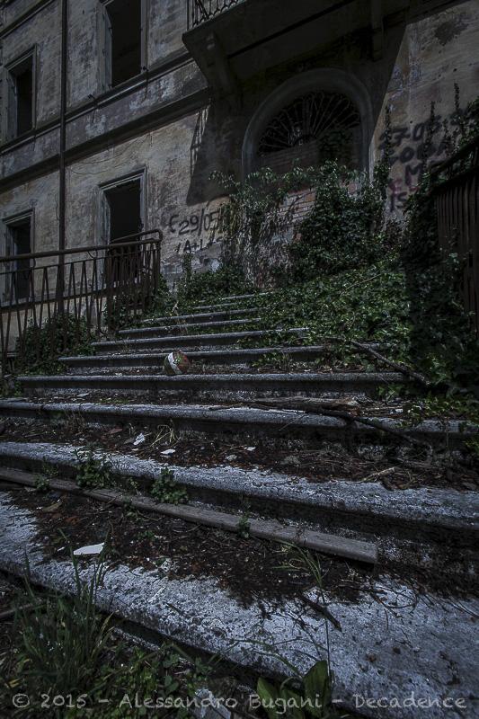 Ex Manicomio di Aguscello-4