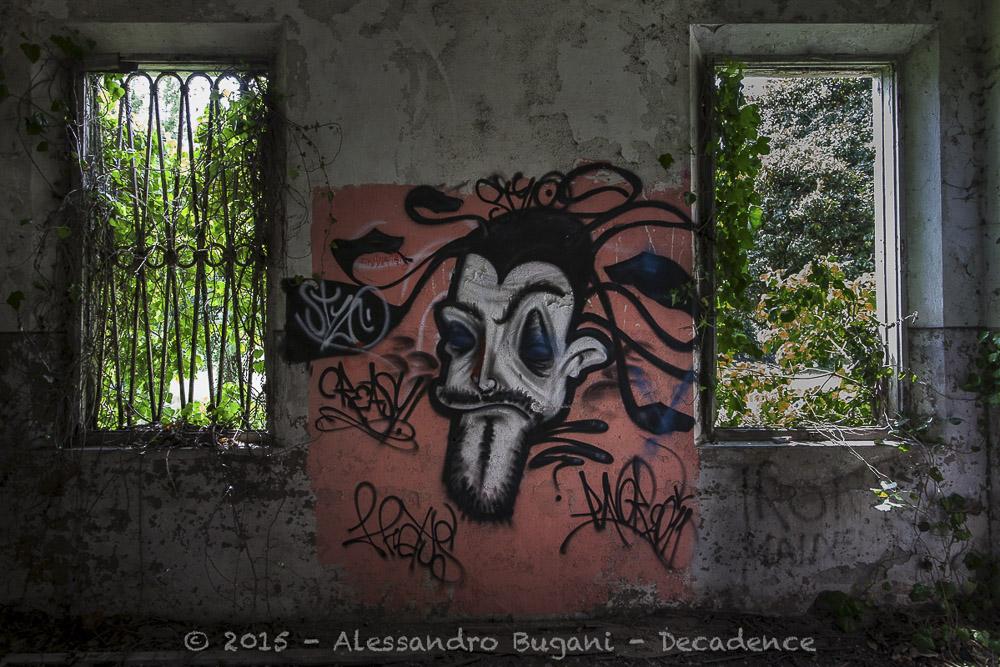 Ex Manicomio di Aguscello-7