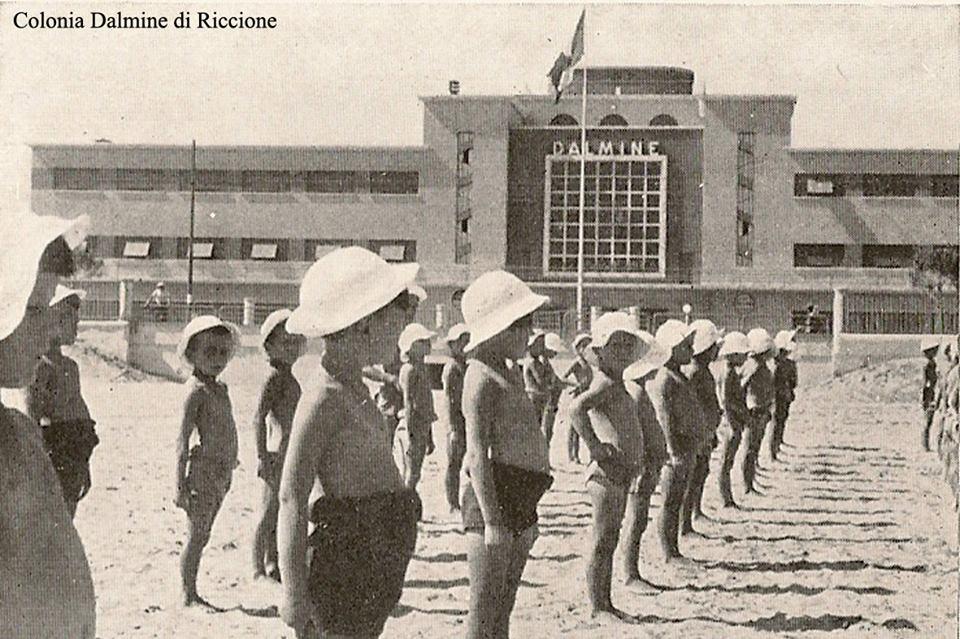 Ex Colonie Marine
