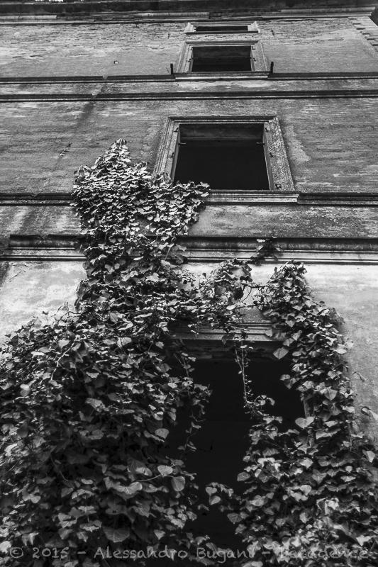 Ex Manicomio di Aguscello-50