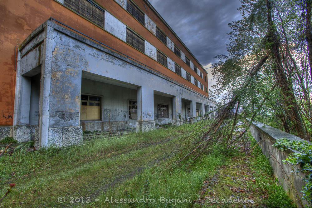 Ex sanatorio di montecatone-44