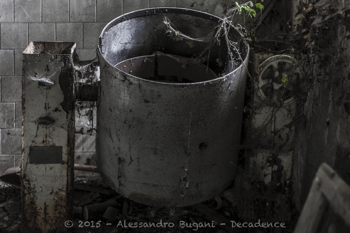 Ex Manicomio di Aguscello-28