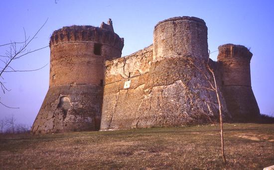 Rocca di Monte Poggiolo | Forlì