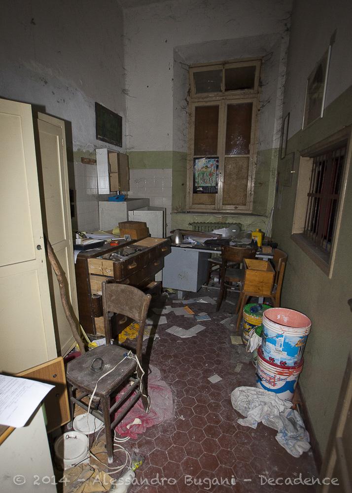 Ospedale psichiatrico di Colorno-193