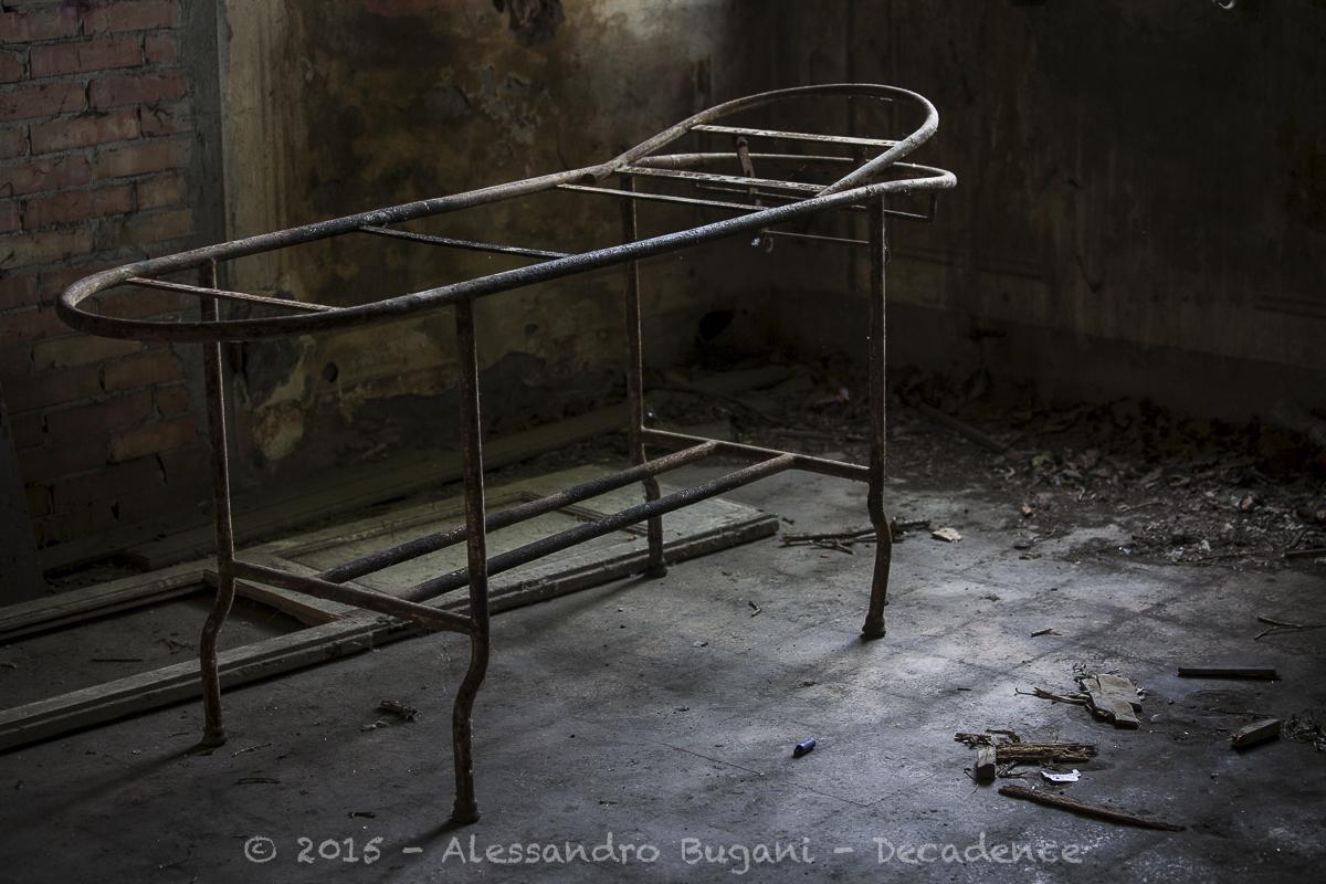 Ex Manicomio di Aguscello-76