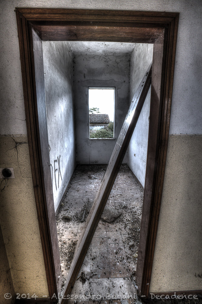 Casa abbandonata-19