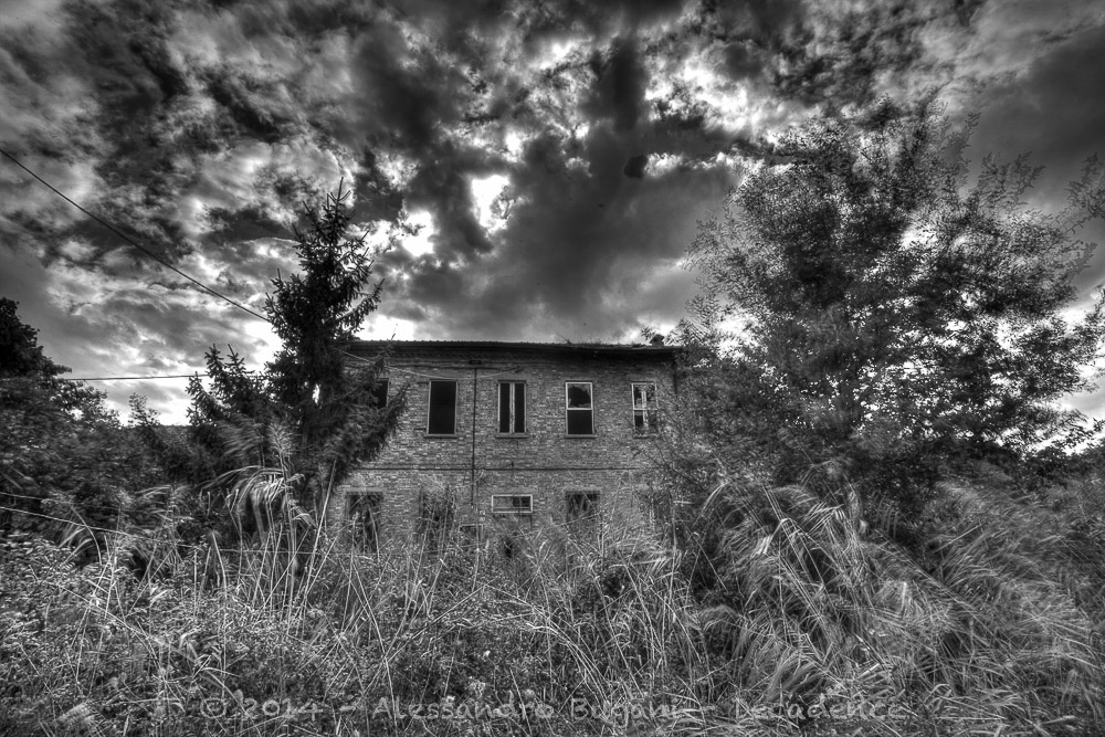 Casa abbandonata-3