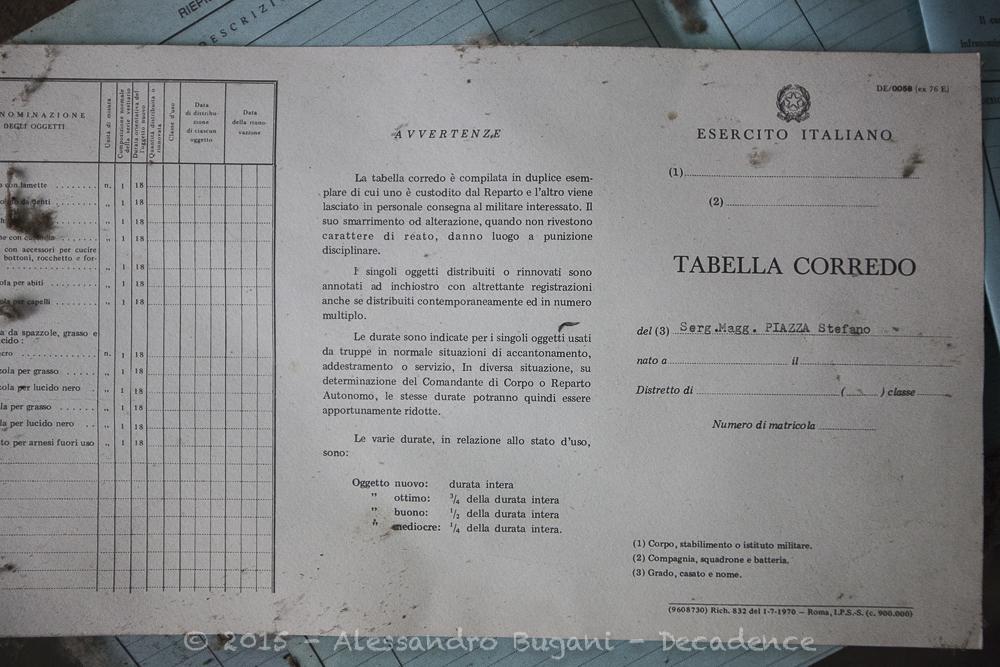 Caserma Pozzuolo del Friuli-34