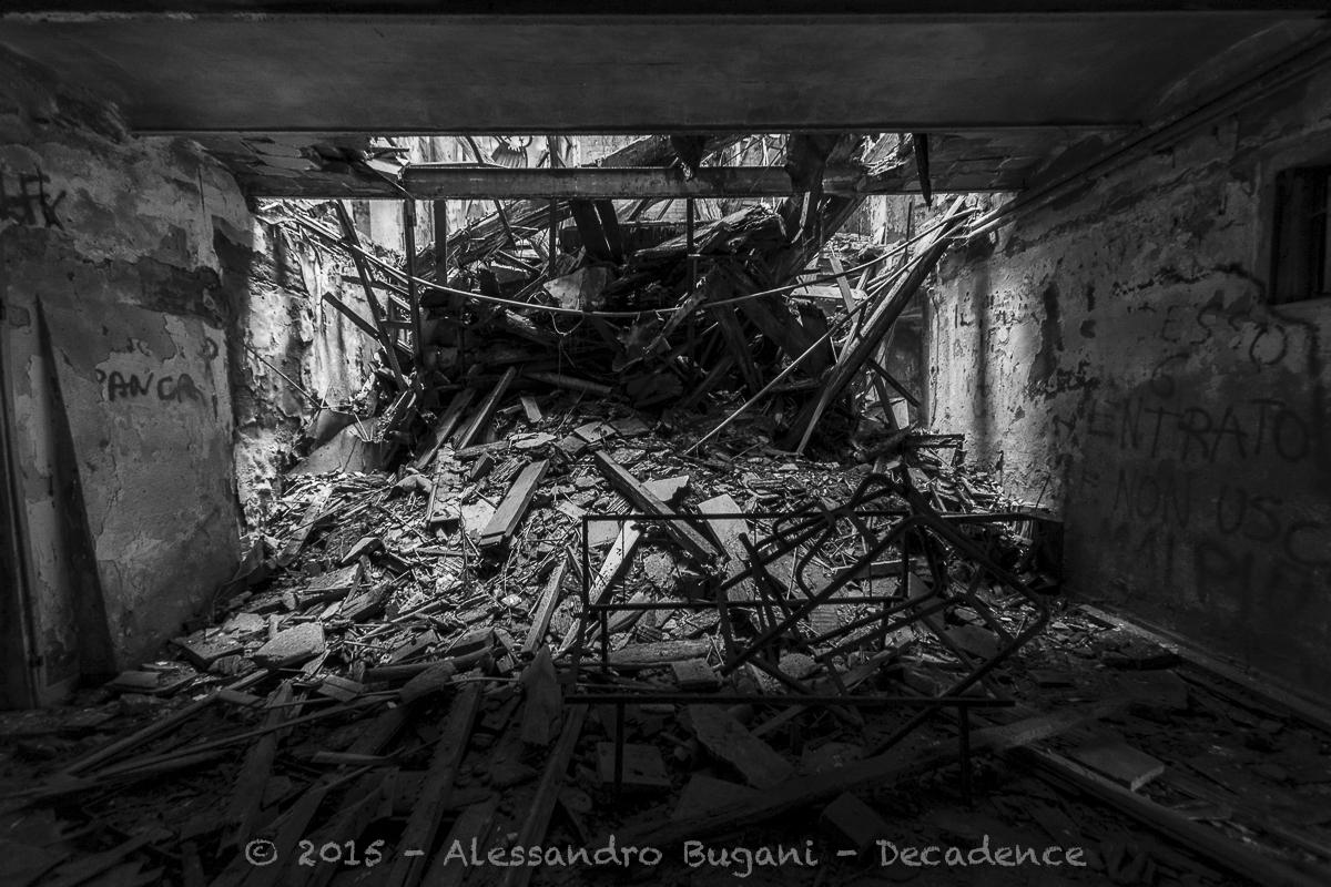 Ex Manicomio di Aguscello-16