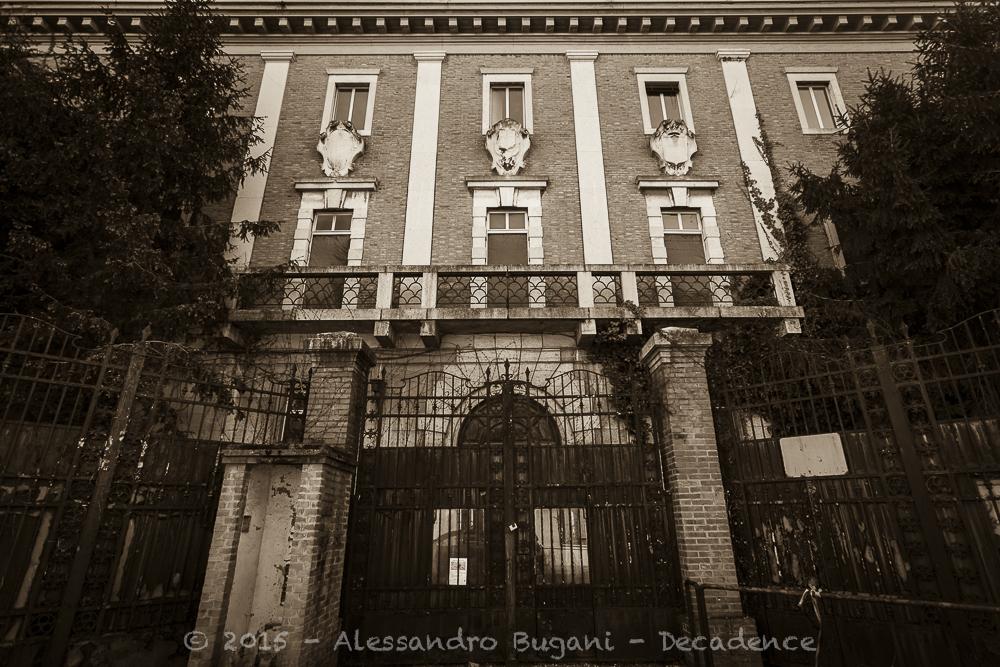 Caserma Pozzuolo del Friuli-87