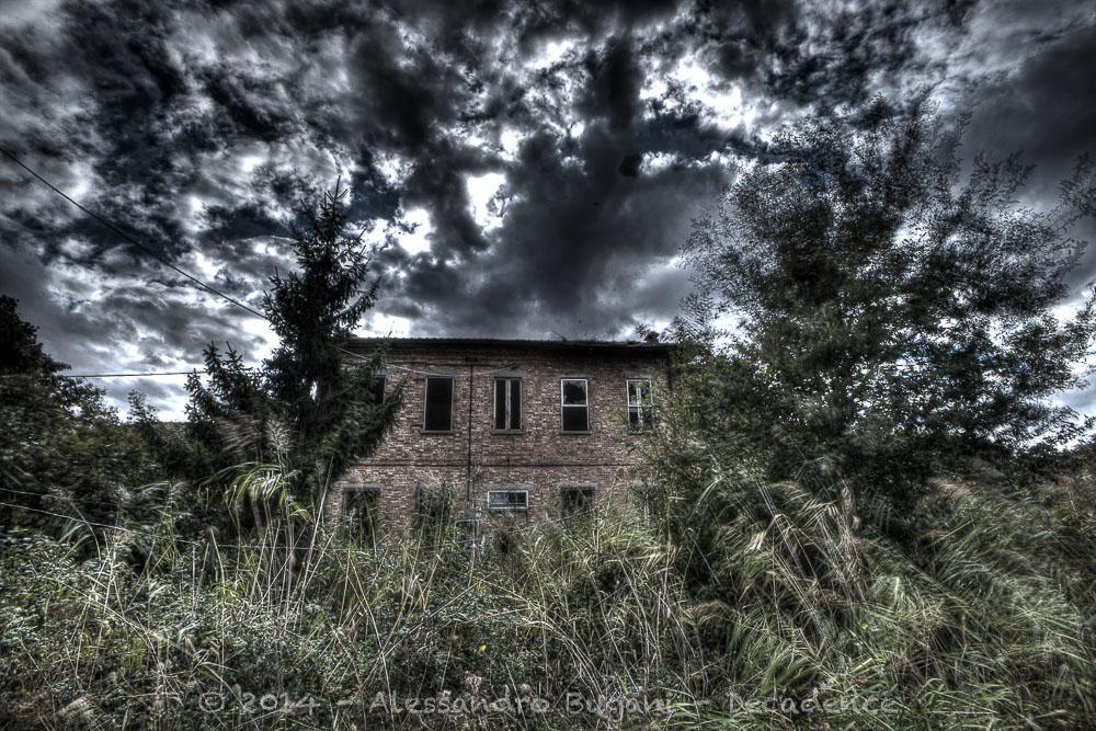 Casa abbandonata-4