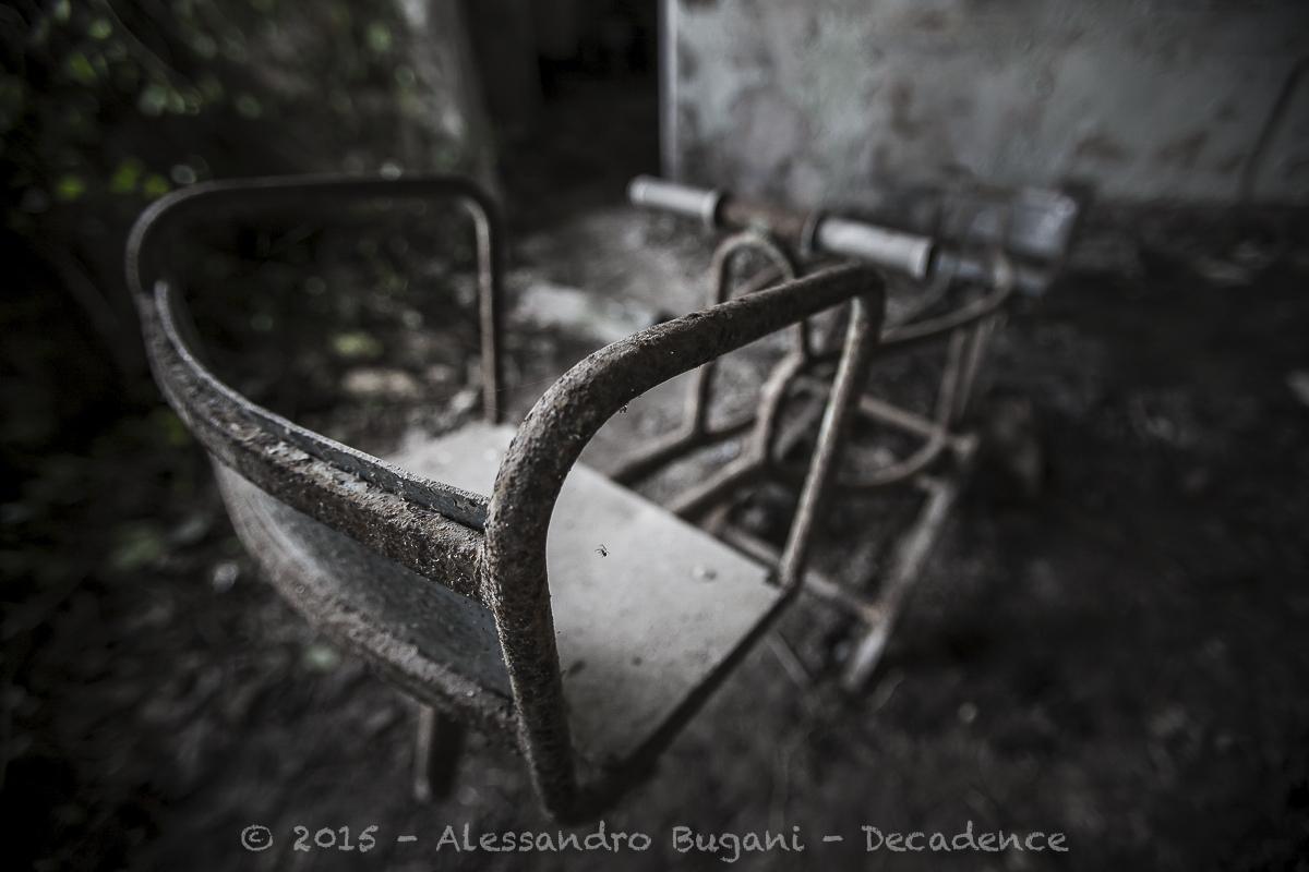 Ex Manicomio di Aguscello-60