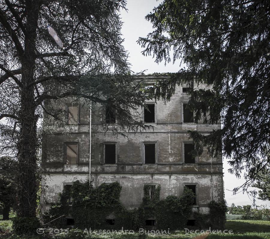 Ex Manicomio di Aguscello-100