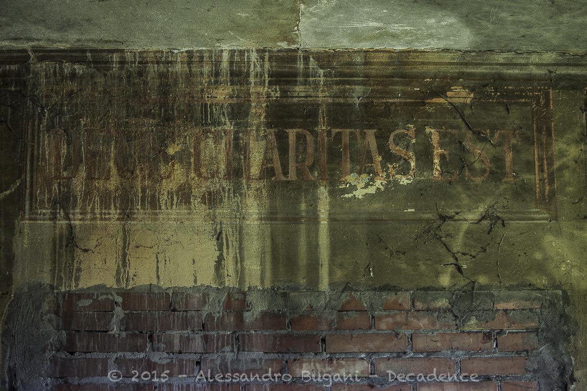 Ex Manicomio di Aguscello-74
