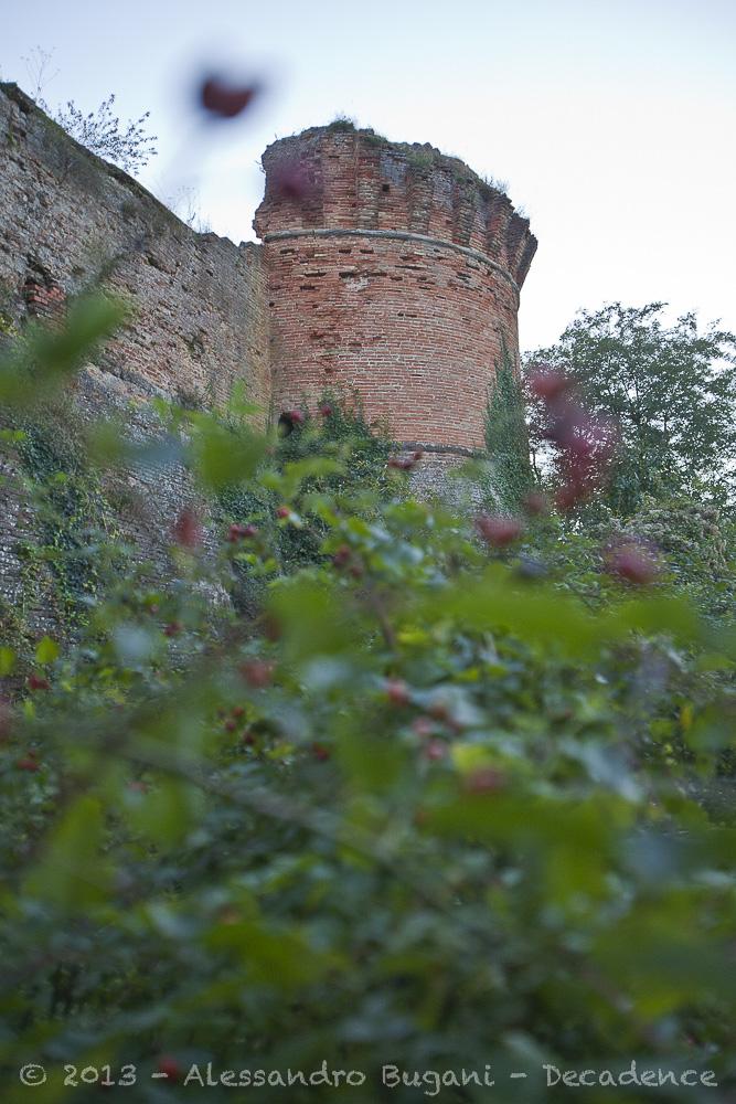 Castello di monte poggiolo-87