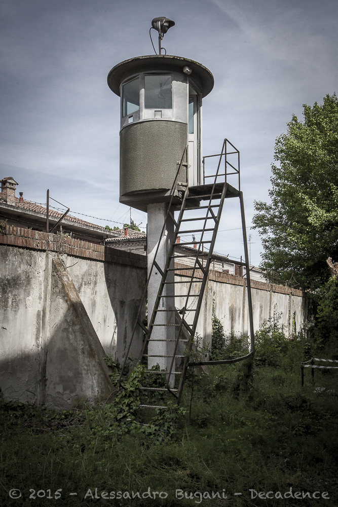 Caserma Pozzuolo del Friuli-29